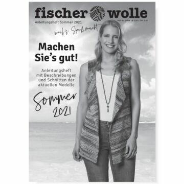 """Anleitungsheft """"Sommer 2021"""""""