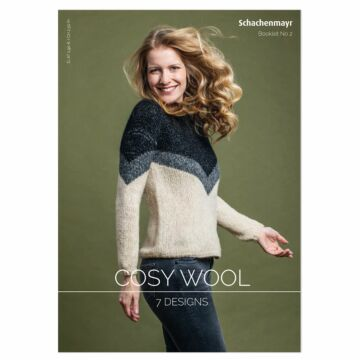 "Booklet No.2 ""Cosy Wool"""