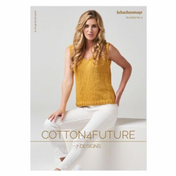 "Booklet ""Cotton 4 Future"""