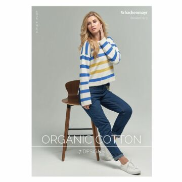 "Booklet No.3 ""Organic Cotton"""