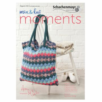 Magazin 041 mix&knit Moments