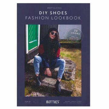"""Heft """"Botties Lookbook #2"""""""