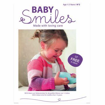 """Lookbook """"Baby Smiles"""" No. 2"""