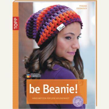 """Buch """"Be Beanie"""""""