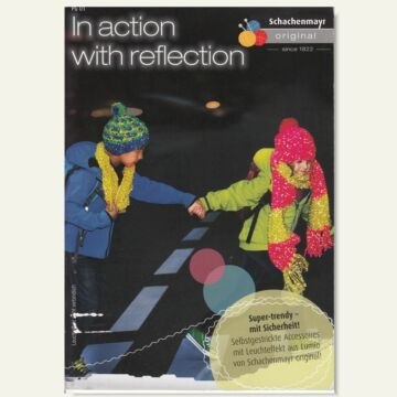 "Heft ""In action with reflection"""
