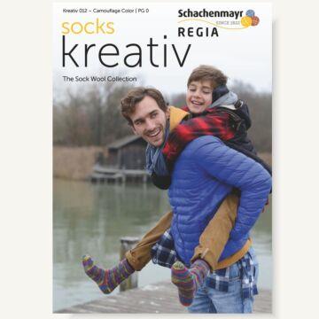 "Heft ""Regia Kreativ 013"""