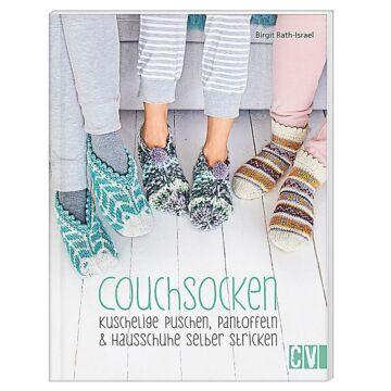 """Buch """"Couchsocken"""""""