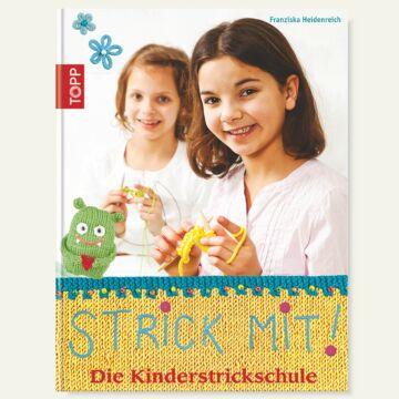 """Buch """"Strick mit!"""""""