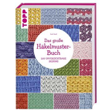 """Buch """"Das große Häkelmuster-Buch"""""""