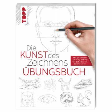 Buch- Kunst d. Zeichnens