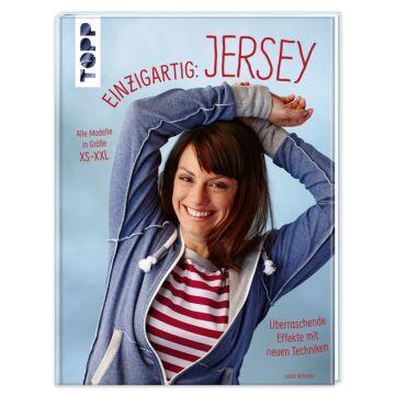 """Buch """"Einzigartig: Jersey!"""""""