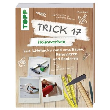 """Buch """"Trick 17 Heimwerken"""""""