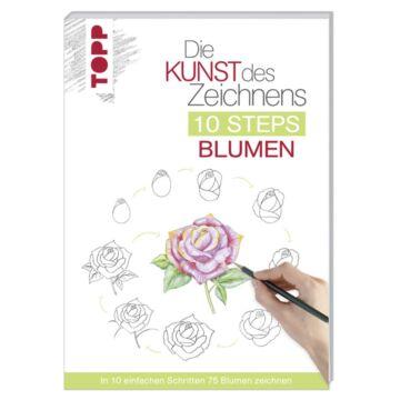 """Buch """"Die Kunst des Zeichnens"""""""