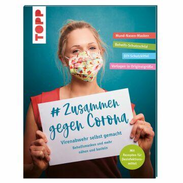 """Buch """"Behelfsmasken & mehr"""""""