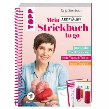 Mein ARD-Buffet Strickbuch to go