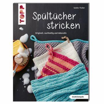 "Buch ""Spültücher stricken"""