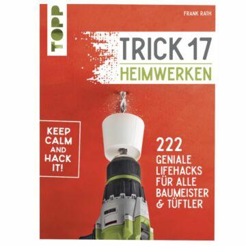 """Buch """"Trick 17 - Heimwerken"""""""