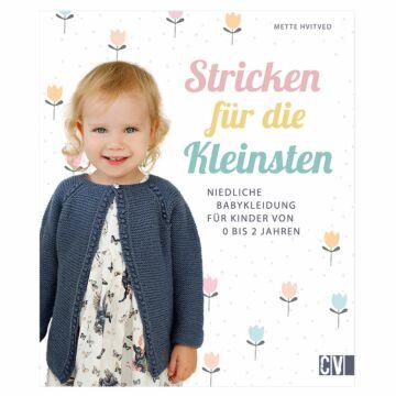 """Buch """"Stricken für die Kleinsten"""""""