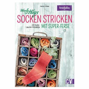 """Buch """"Socken stricken mit Super-Ferse"""""""