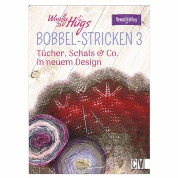 """Buch """"Bobbel Stricken 3"""""""