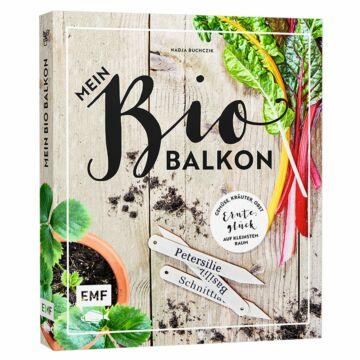 """Buch """"Mein Bio-Balkon"""""""