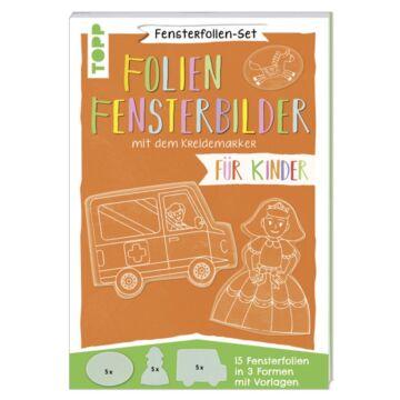 """Set """"Folien-Fensterbilder"""""""