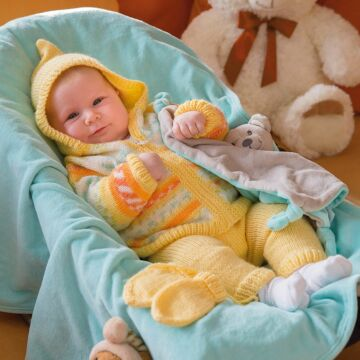 """Babygarnitur """"Baby Uni"""" 761089"""