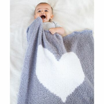 "Babydecke ""Lenja Soft"" 761207"