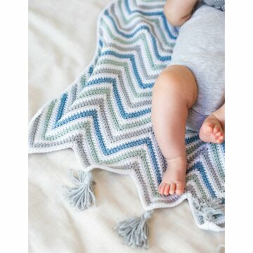 "Babydecke ""Easy Cotton"" 761208"