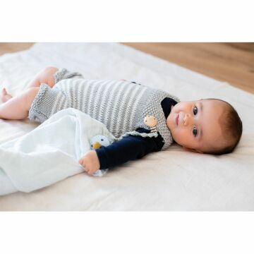 "Babystrampler ""Easy Cotton"" 761211"