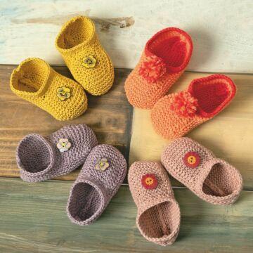 """Babyschühchen """"Baby Cotton"""" 761216"""