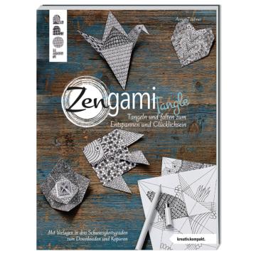 Buch - Zengami Tangle