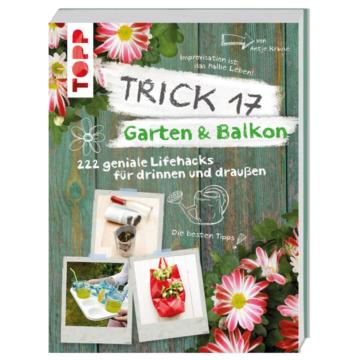 Buch - Trick 17 Garten & Balkon