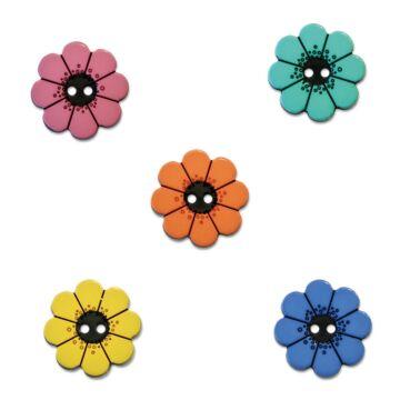 Blumenknöpfe