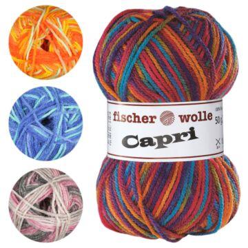 Capri Color