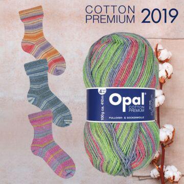 """Opal """"Cotton Premium 2019"""""""