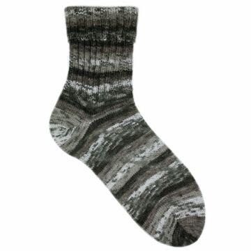 Fertigsocken Sensitive Socks - marmor -