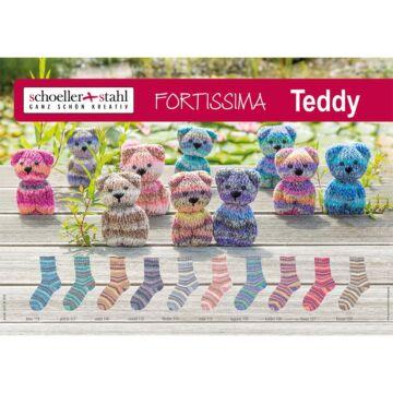 Fortissima Teddy