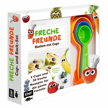 "Back-Set ""Freche Freunde"""