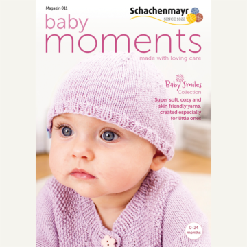 Magazin 011 Baby Smiles Cotton