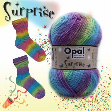 """Opal 4f. """"Surprise"""""""