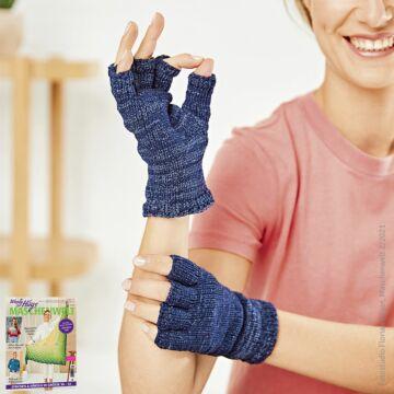 "Handschuhe ""Shape"" LK4328"