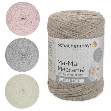 Ma-Ma-Macramé