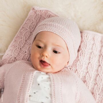 "Mütze ""Baby Dream"" RI96090"