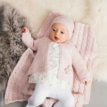 "Kinderjacke ""Baby Dream"" RI96091"