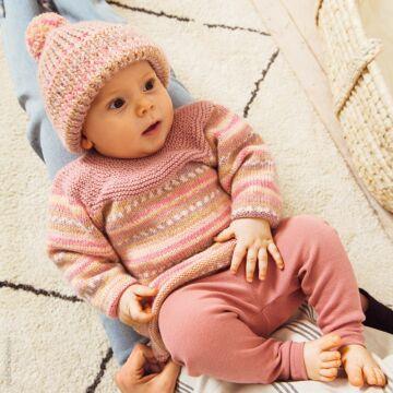 "Kinderkleid ""Baby Dream"" 761123"