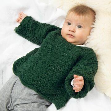 "Kinderpullover ""Baby Classic"" RI96163"