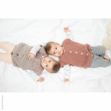 "Kinderweste ""Baby Classic"" RI96164"