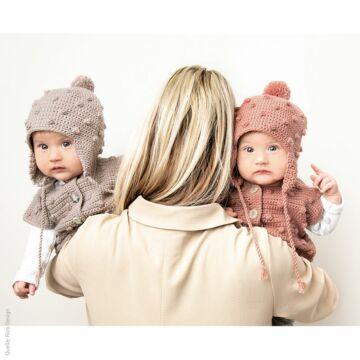 "Kindermütze ""Baby Classic"" RI96165"