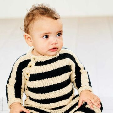 "Kinderwickeljacke ""Baby Dream"" RI96177"